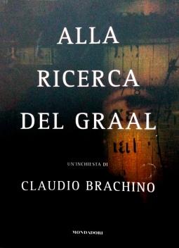 Alla ricerca del Graal - Libro